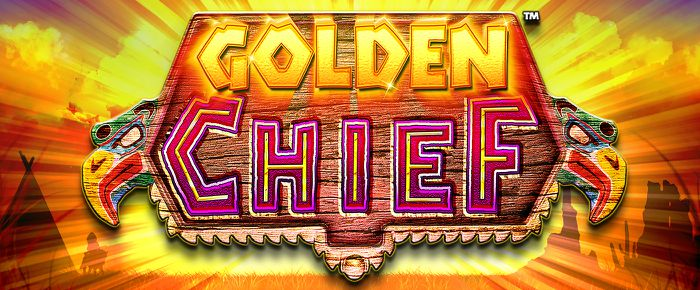 Golden Chief online slot uk