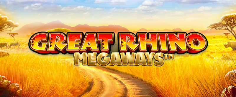 great rhino megaways casino game
