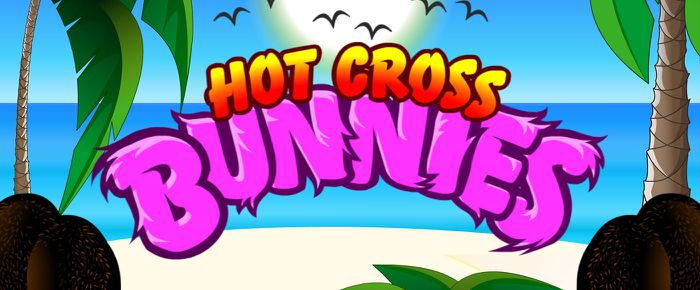 Hot Cross Bunnies slot game