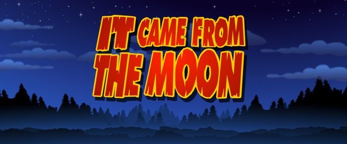 It Came From The Moon slot game