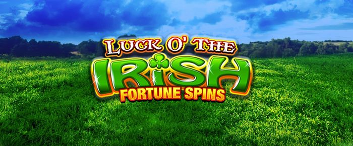 Luck Of The Irish: Fortune Spins
