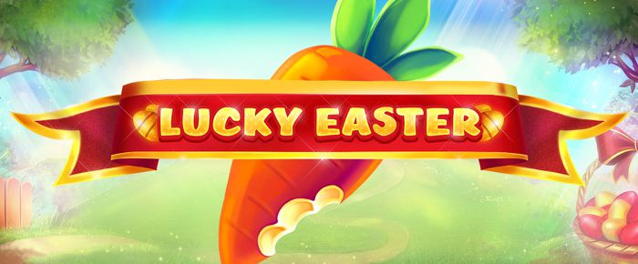 Lucky Easter online slot