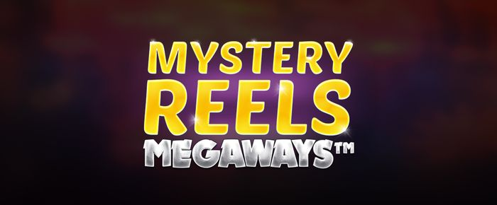 Mystery Reels Megaways online slot uk