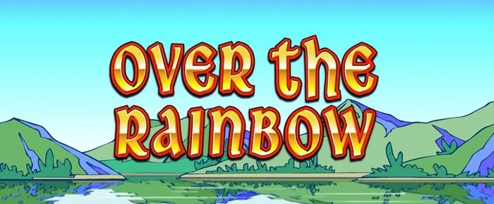 Over the Rainbow online slot