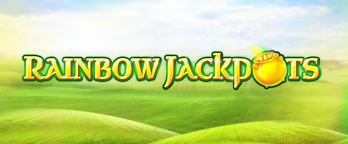Rainbow Jackpots online slot uk