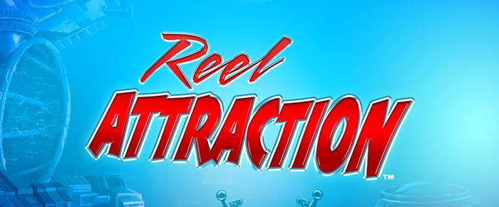 Reel Attraction slots uk