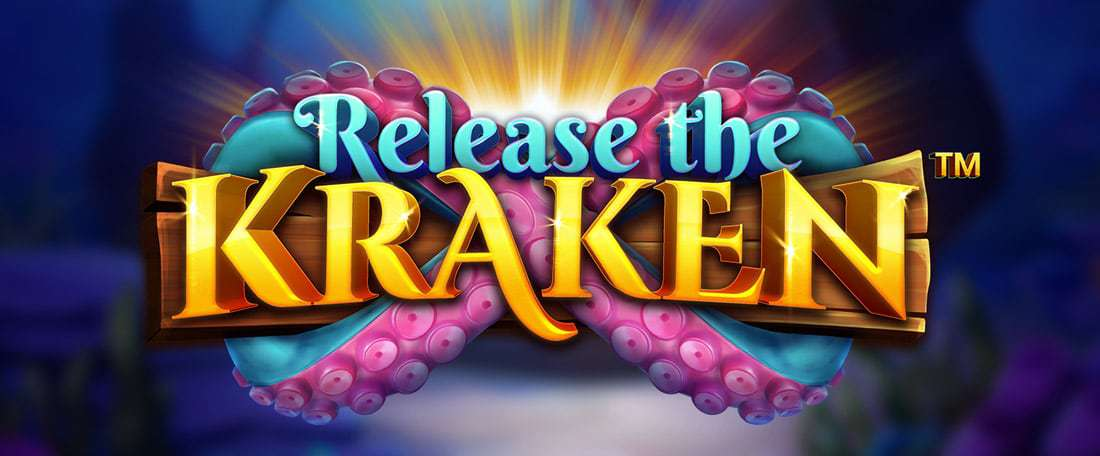 Release the Kraken online slot