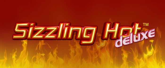 Sizzling Hot Deluxe online slot uk
