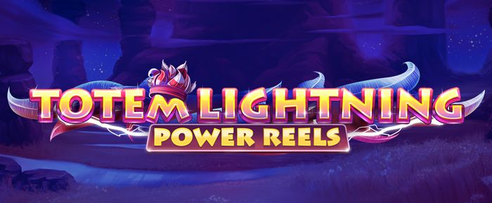 Totem Lightning Power Reels slot game