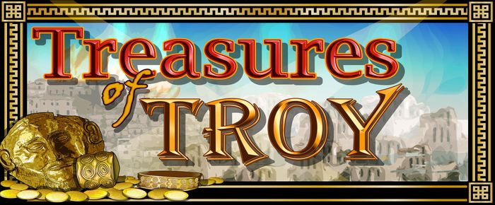 Treasures of Troy