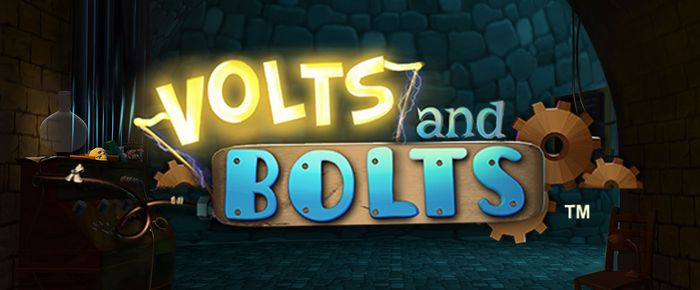Volts and Bolts online slot
