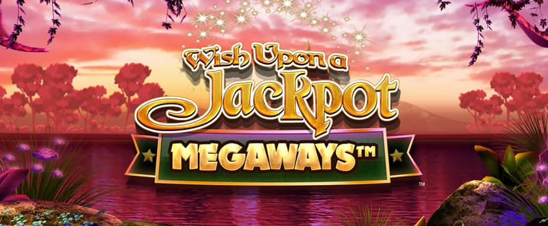 wish upon a jackpot megawayscasino game'