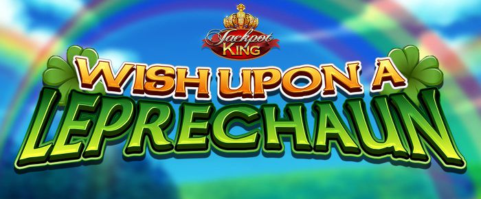 Wish Upon A Leprechaun slot game