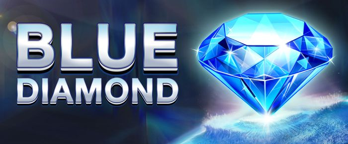 Blue Diamond online slots UK