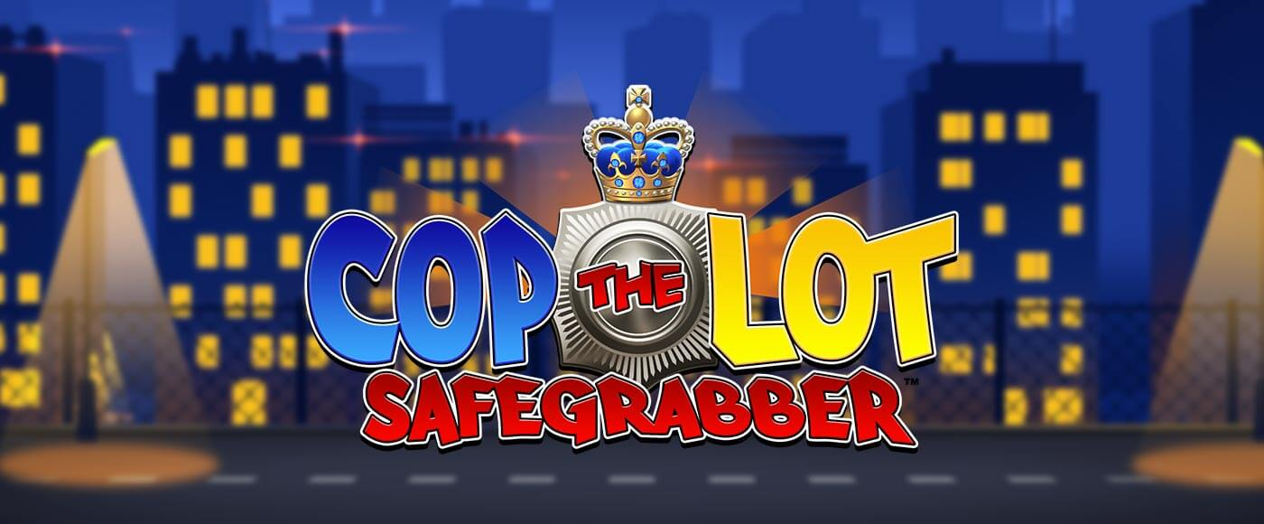 Cop The Lot Safegrabber