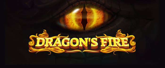 Dragons Fire online slots UK