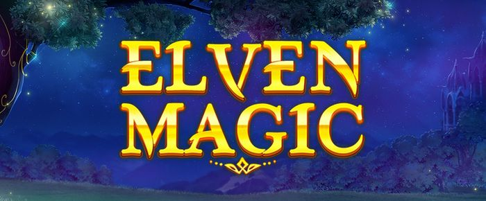 Elven Magic online slots UK