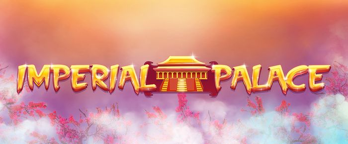 Imperial Palace online slots UK