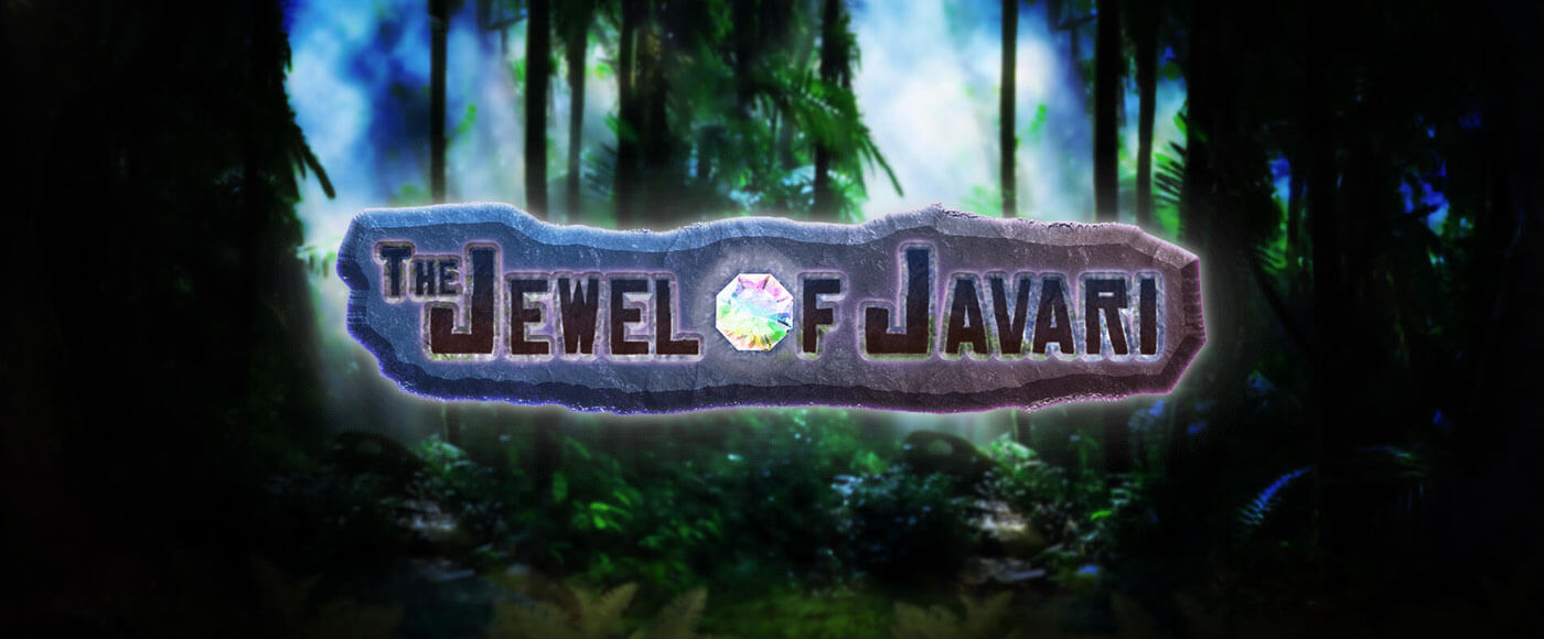 The Jewel Of Javari