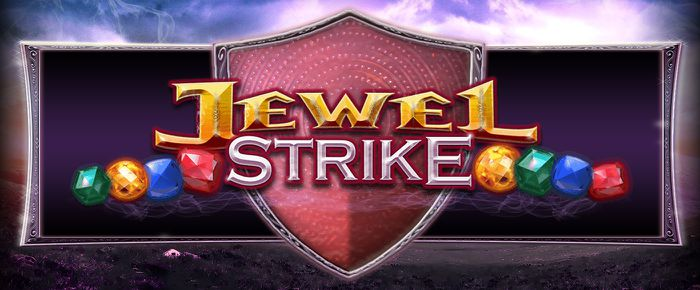 Jewel Strike online slots UK