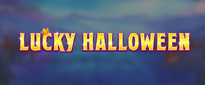 Lucky Halloween online slots UK