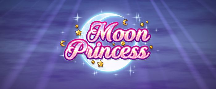 Moon Princess online slots UK