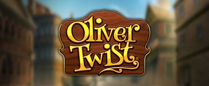 Oliver Twist online slots UK