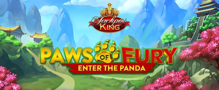 Paws of Fury online slots UK
