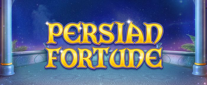 Persian Fortune online slots UK