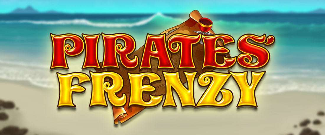 Pirates Frenzy Online Slot