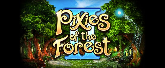Pixies of the Forest online slots UK