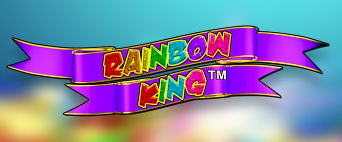 Rainbow King online slots UK