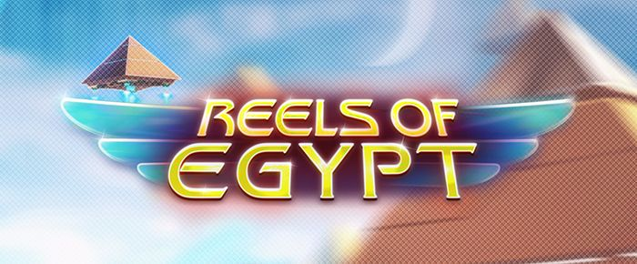 Reels of Egypt online slots UK