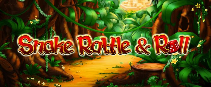 Snake Rattle N Roll online slots UK