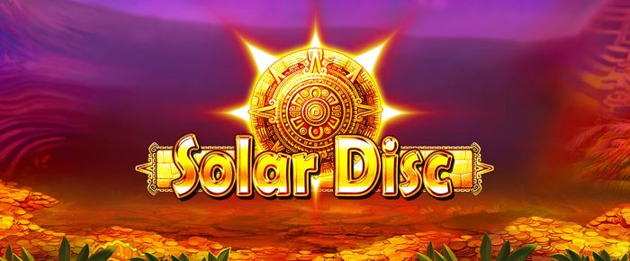 Solar Disc online slots UK