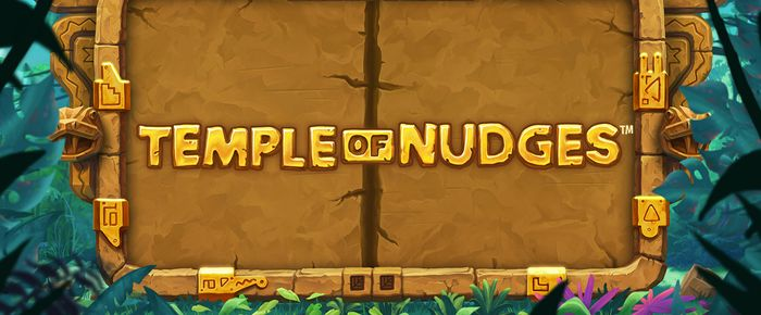 Temple of Nudges online slots UK