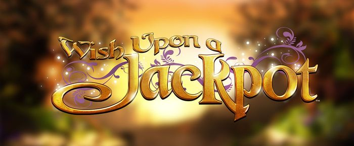 Wish Upon A Jackpot	slot