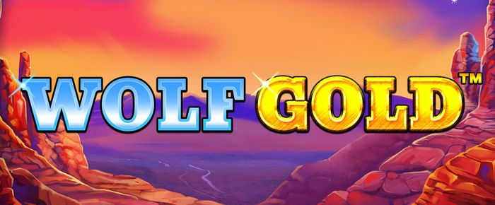 Wolf Gold online slots UK