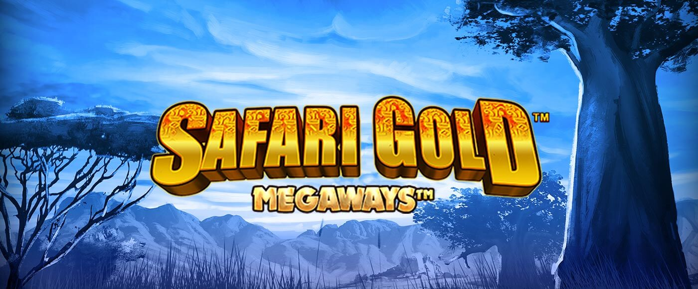 Safari Gold Megaways Online Slot