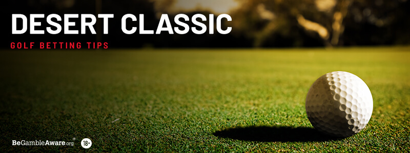 Desert Classic Golf Betting Guide