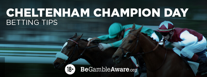 Cheltenham Champion Day Betting Tips