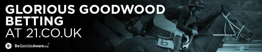 Glorious Goodwood Betting Tips