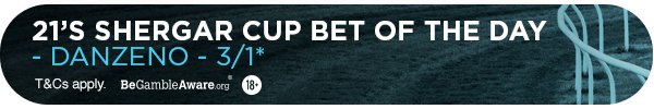 Shergar Cup Bet of the Day
