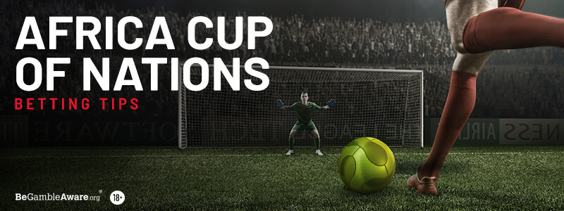 African Cup Of Nations Betting