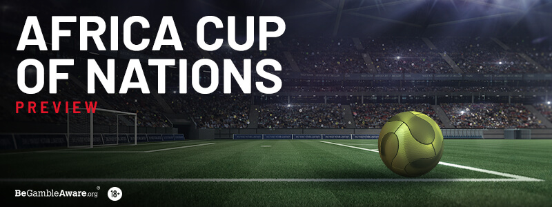 African Cup of Nations Betting Preview