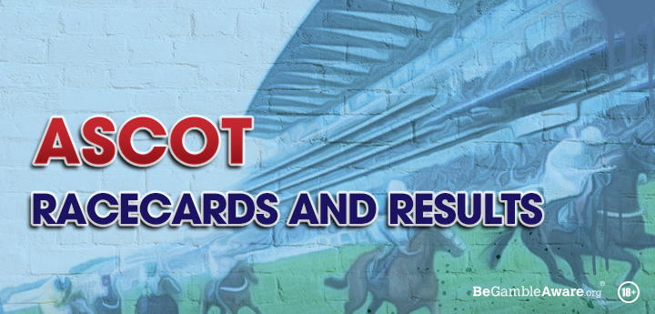 Royal Ascot 2018 Racecards