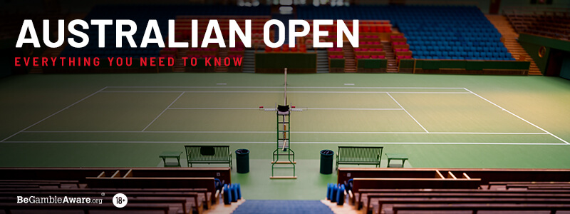 All You Need To Know About The 2019 Australian Open