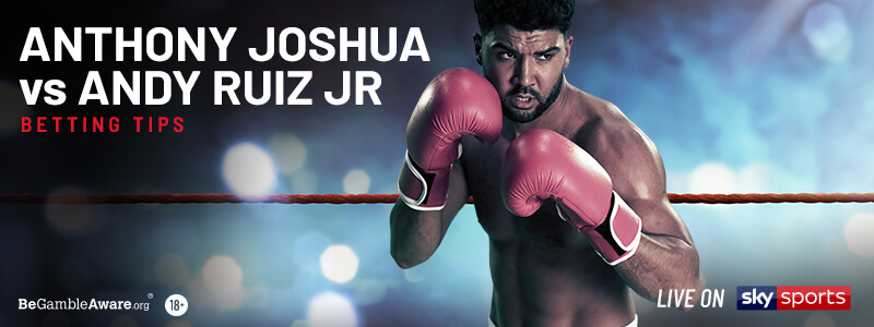 Joshua v Ruiz Betting Tips