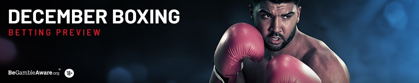 Bet UK December Boxing Betting Tips