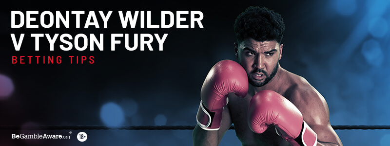 Fury v Wilder Betting Tips and Preview